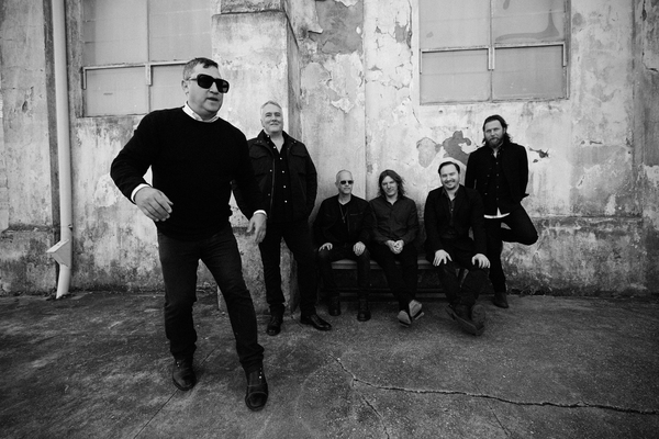 THE AFGHAN WHIGS (US)