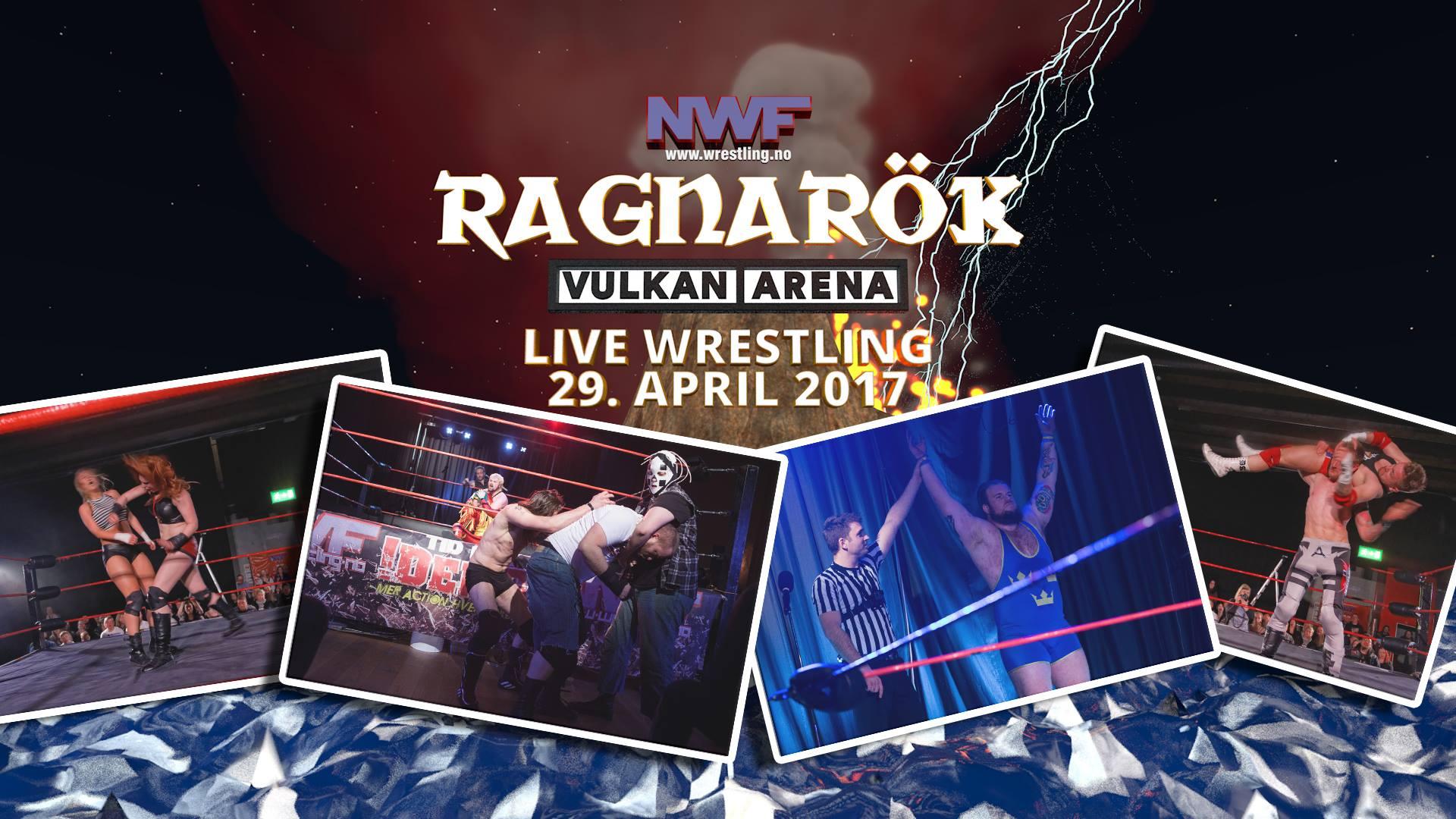 Ragnarok - Live Wrestlingshow