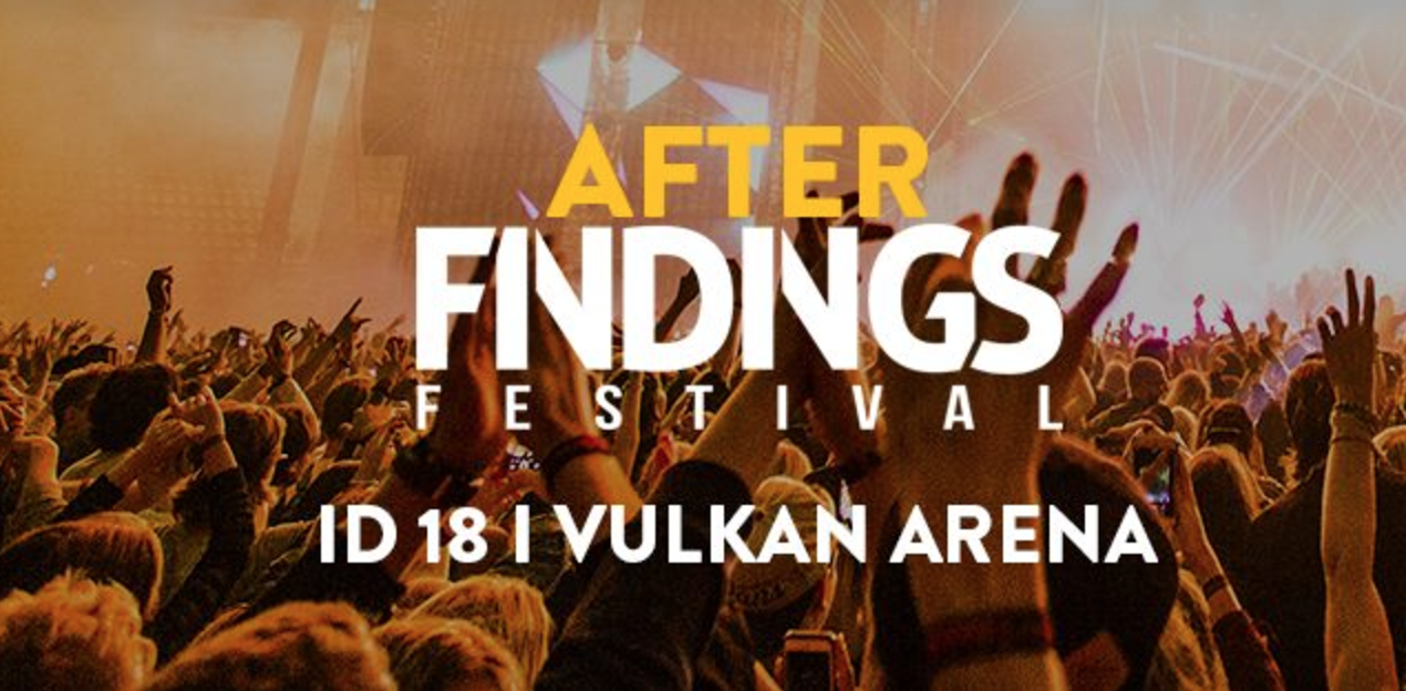 AFTER FINDINGS / FRIDAY & SATURDAY