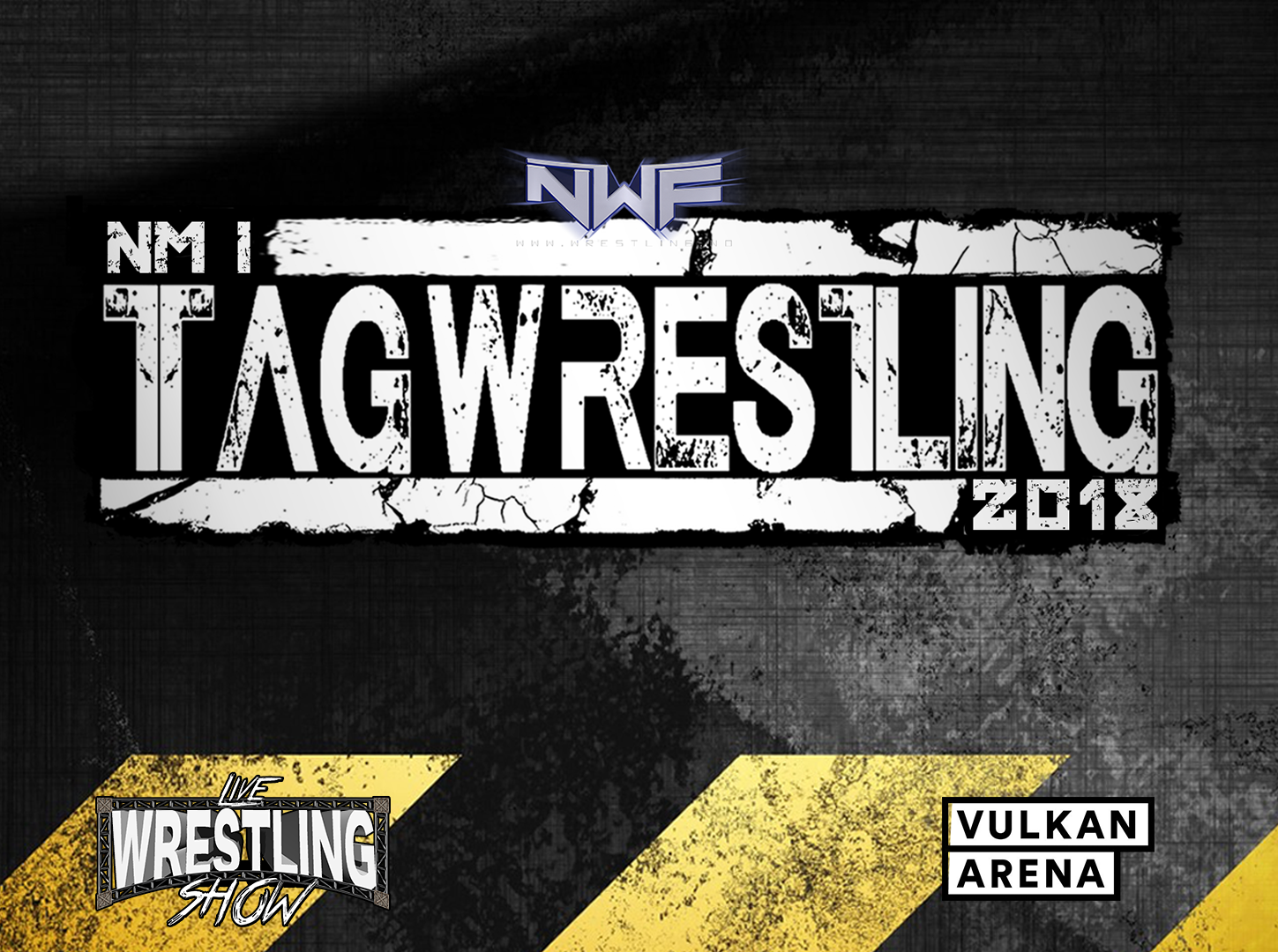 NM I TAG WRESTLING 2018