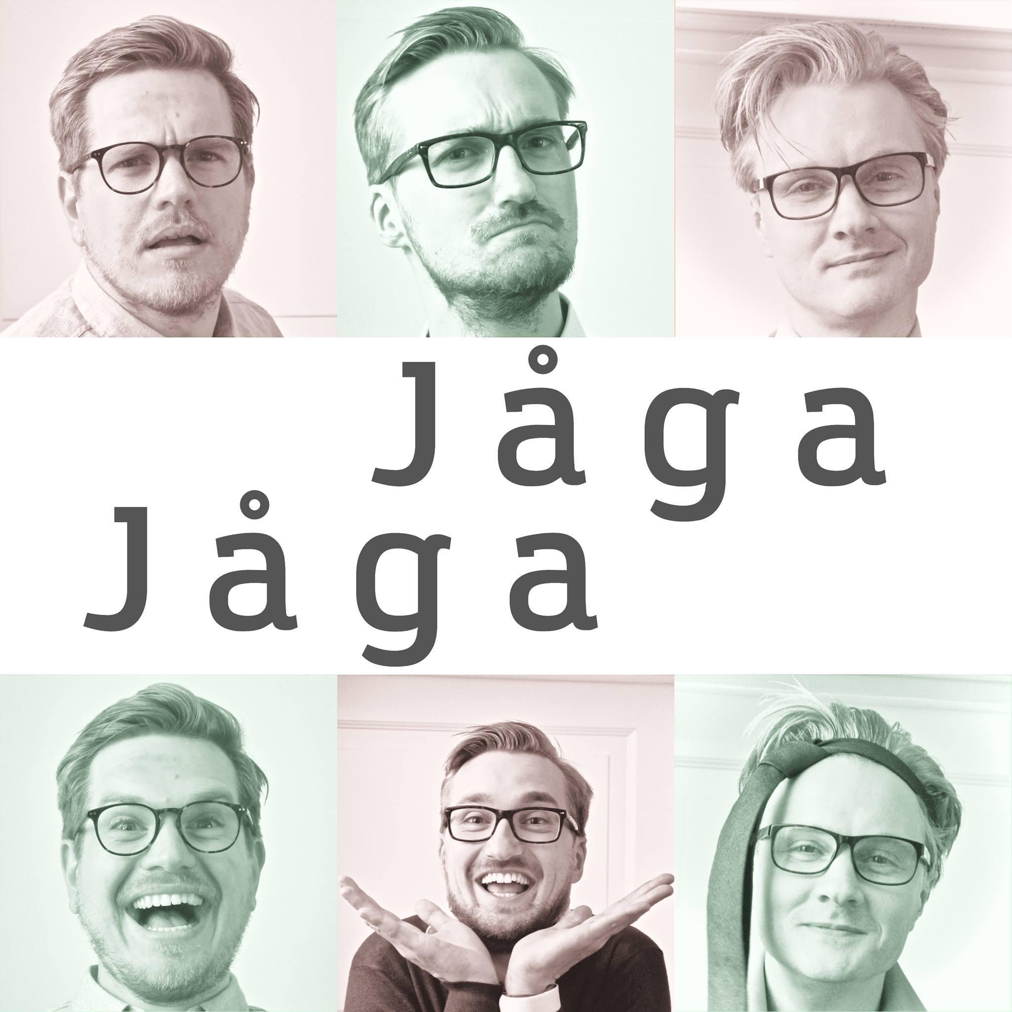 JÅGA JÅGA PODKAST