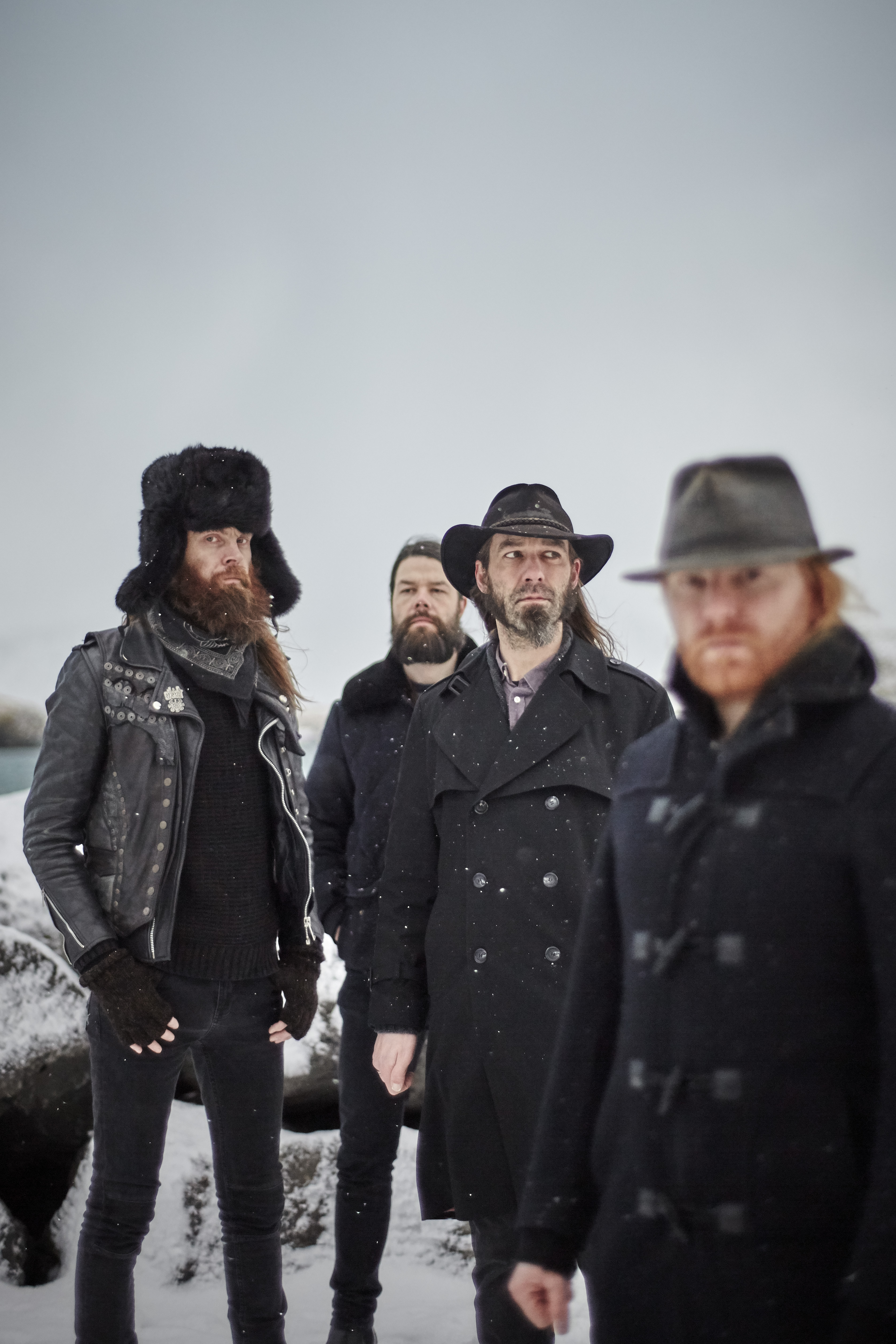 SÓLSTAFIR (IS)