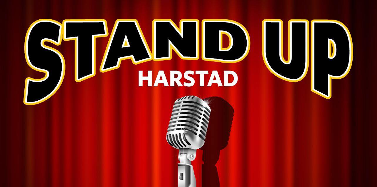 HARSTAD STANDUP