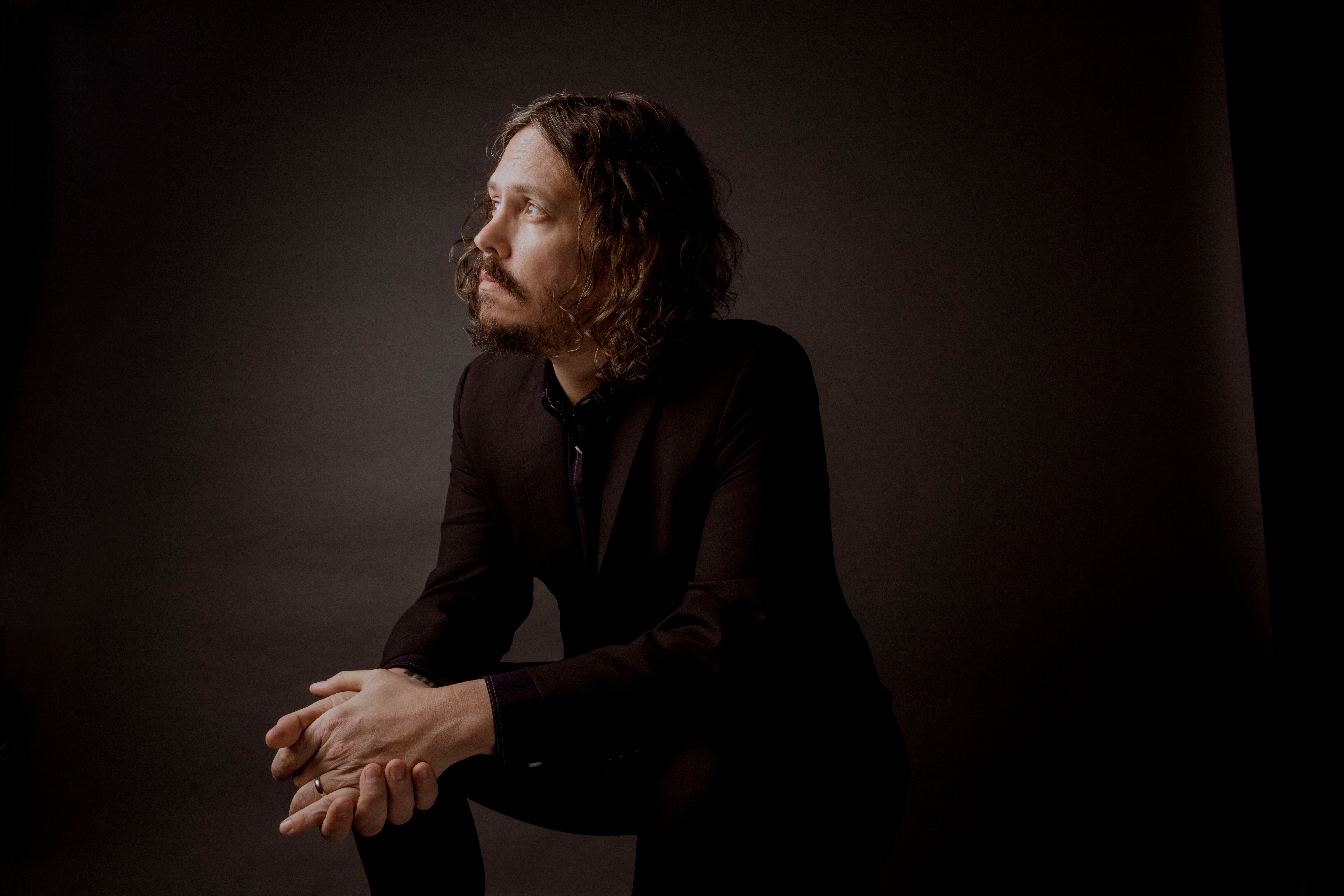 JOHN PAUL WHITE (US)