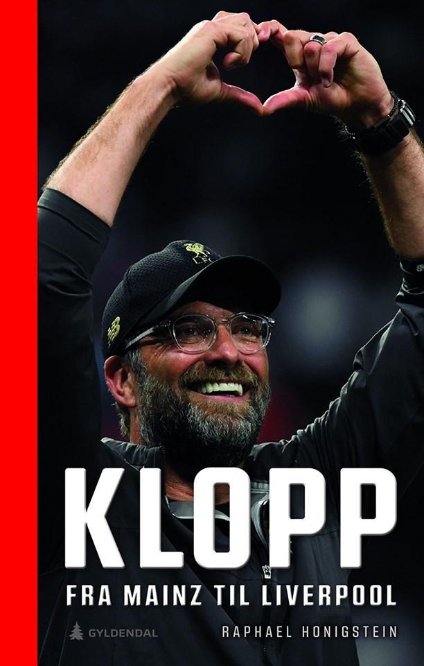 KLOPP-LANSERING & OPPVARMING TIL KAMP