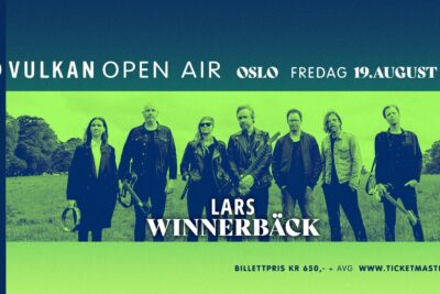 VULKAN OPEN AIR