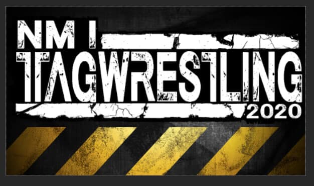 NM I TAG-2020 LIVE WRESTLING