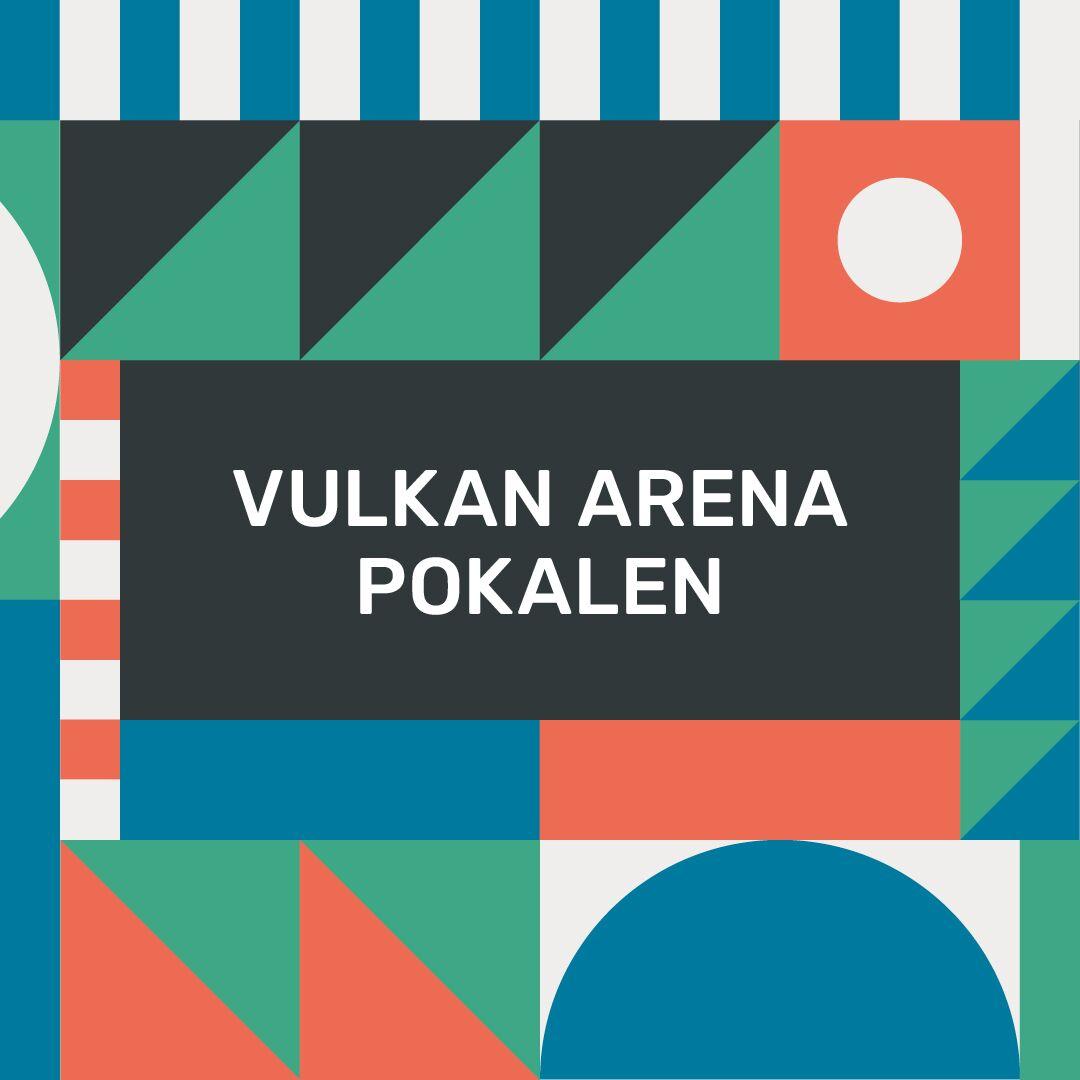 by:Larm på Vulkan Arena & Pokalen