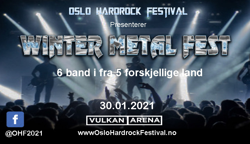 WINTER METAL FEST