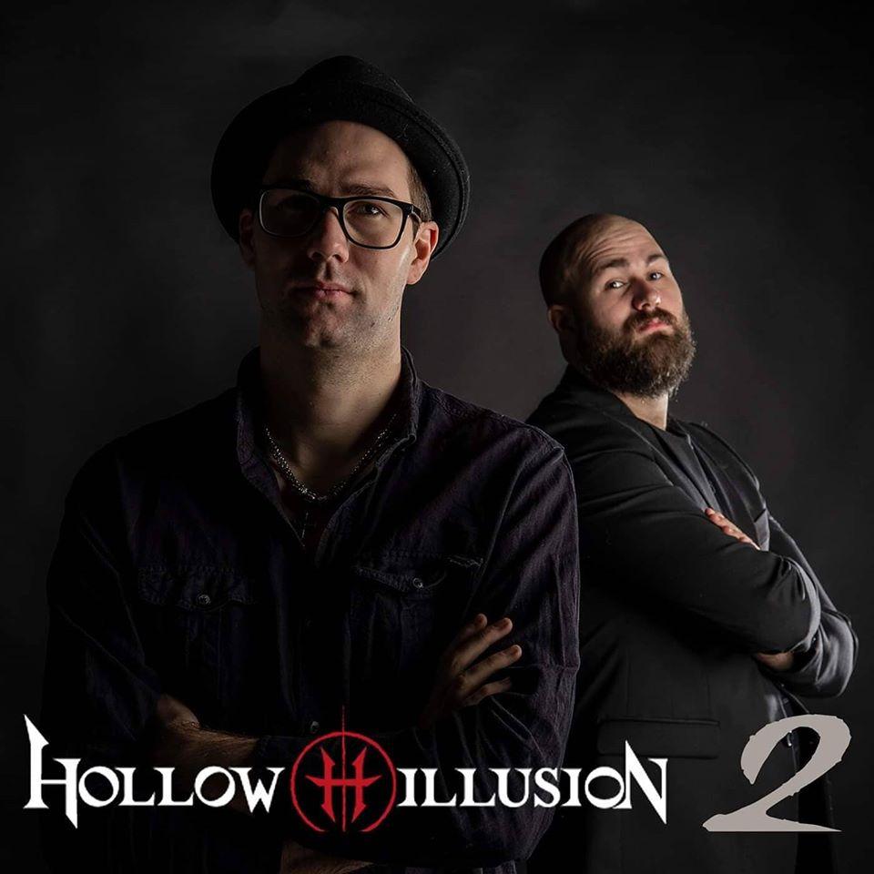 HOLLOW ILLUSION