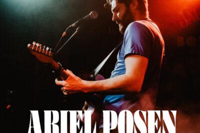 ARIEL POSEN (US)